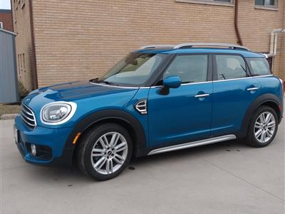 2019 MINI Countryman lease in Minneapolis,MN - Swapalease.com