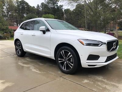 2018 Volvo XC60 lease in Durham,NC - Swapalease.com