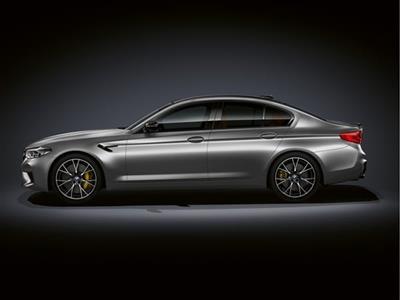2019 BMW M5 lease in Long Beach,CA - Swapalease.com