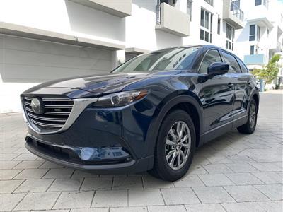 2019 Mazda CX-9 lease in Miami Beach,FL - Swapalease.com