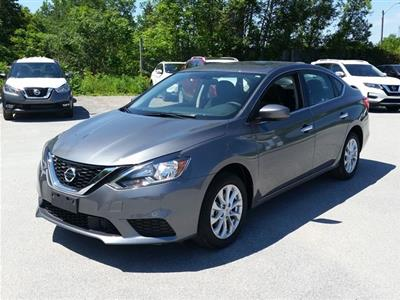 2019 Nissan Sentra lease in Monroe Township,NJ - Swapalease.com