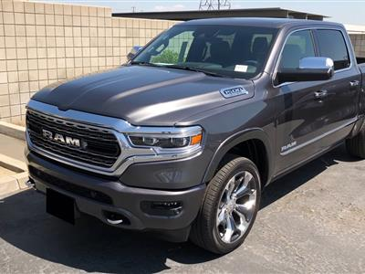 2019 Ram 1500 lease in Oswego,IL - Swapalease.com