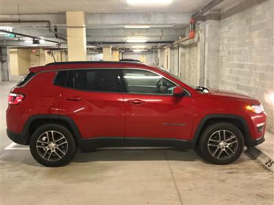 2019 Jeep Compass lease in Palm Beach County,FL - Swapalease.com