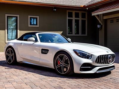 2019 Mercedes-Benz AMG GT lease in Brooksville,FL - Swapalease.com
