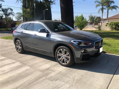 2018 BMW X2 lease in West Covina,CA - Swapalease.com