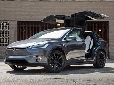 2018 Tesla Model X lease in Olympic Valley,CA - Swapalease.com