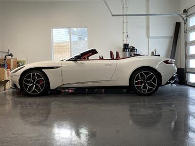 2020 Aston Martin DB11 lease in Rancho Cucamonga,CA - Swapalease.com