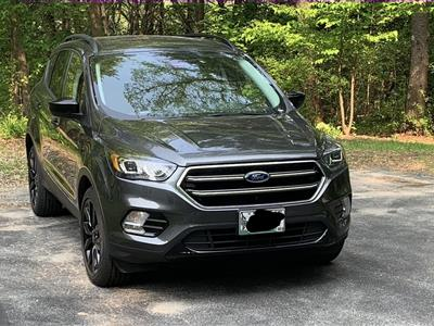 2019 Ford Escape lease in WESTBROOK,ME - Swapalease.com