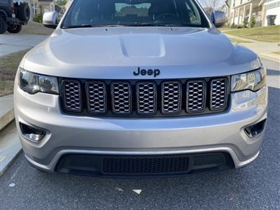 2018 Jeep Grand Cherokee lease in Sugerhil,GA - Swapalease.com