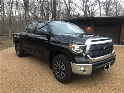2020 Toyota Tundra lease in Riverwood,IL - Swapalease.com