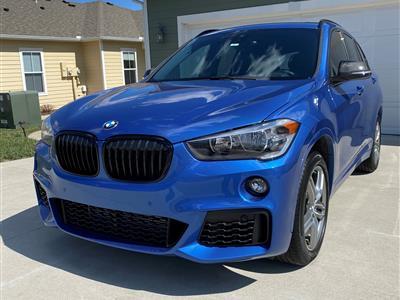 2019 BMW X1 lease in ,AL - Swapalease.com