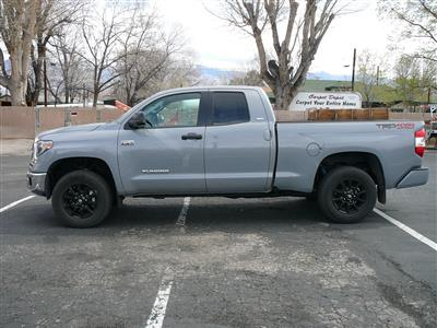 2018 Toyota Tundra lease in Bishop,CA - Swapalease.com