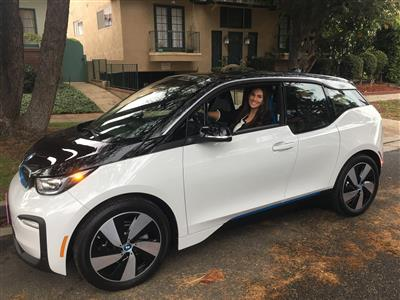 2018 BMW i3 lease in Los Angeles,CA - Swapalease.com