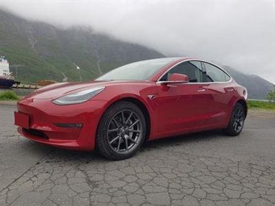 2019 Tesla Model 3 lease in Irvine,CA - Swapalease.com