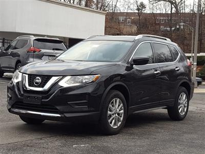 2018 Nissan Rogue lease in Nashville,TN - Swapalease.com