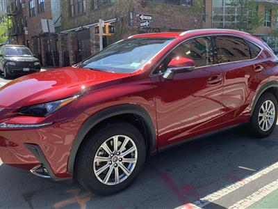 2019 Lexus NX 300 lease in Brooklyn,NY - Swapalease.com