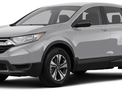 2019 Honda CR-V lease in Sammamish,WA - Swapalease.com
