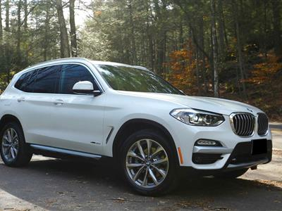 2019 BMW X3 lease in Mentor,OH - Swapalease.com