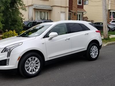2019 Cadillac XT5 lease in Staten Island,NY - Swapalease.com