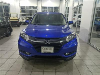 2018 Honda HR-V lease in OMAHA,NE - Swapalease.com