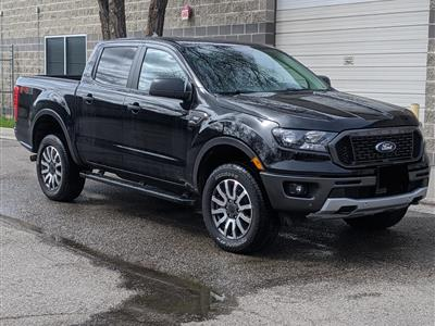 2019 Ford Ranger lease in Tooele,UT - Swapalease.com