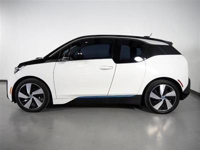 2018 BMW i3 lease in Troutdale,OR - Swapalease.com