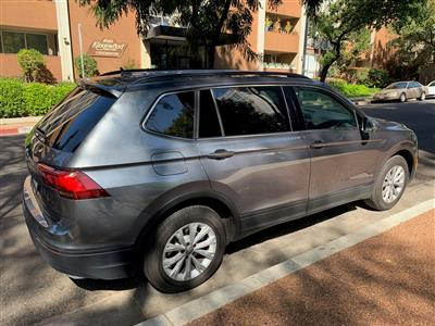 2019 Volkswagen Tiguan lease in West Hollywood,CA - Swapalease.com