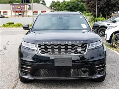 2019 Land Rover Velar lease in Rockland,MA - Swapalease.com