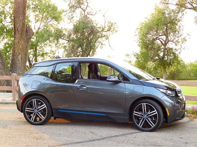 2018 BMW i3 lease in Santa Monica,CA - Swapalease.com