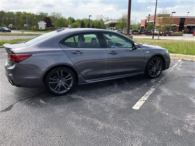 2019 Acura TLX lease in Aurora,OH - Swapalease.com