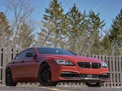 2017 BMW 6-Series ALPINA B6 lease in Brookfield,WI - Swapalease.com