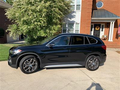 2020 BMW X1 lease in Greenville ,SC - Swapalease.com