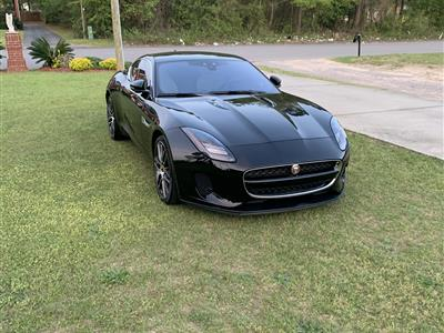 2020 Jaguar F-Type lease in North Augusta,SC - Swapalease.com