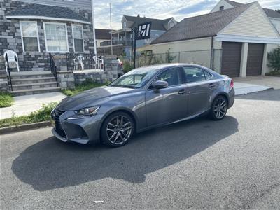2018 Lexus IS 300 lease in Paterson,NJ - Swapalease.com