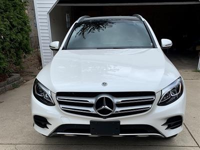 2018 Mercedes-Benz GLC Coupe lease in DAYTON,OH - Swapalease.com