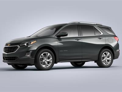 2020 Chevrolet Equinox lease in Miami,FL - Swapalease.com