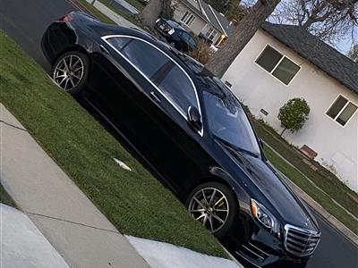 2019 Mercedes-Benz S-Class lease in Los Angeles,CA - Swapalease.com