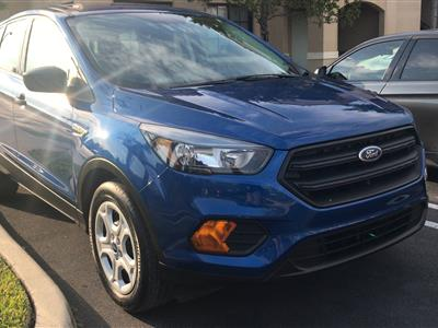 2018 Ford Escape lease in ,FL - Swapalease.com