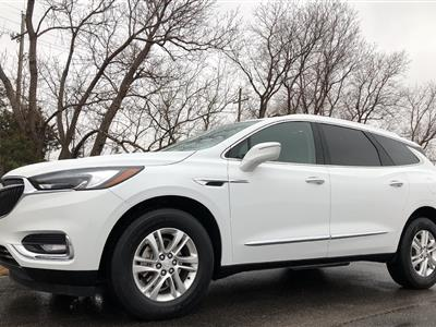 2019 Buick Enclave lease in West Bloomfield,MI - Swapalease.com