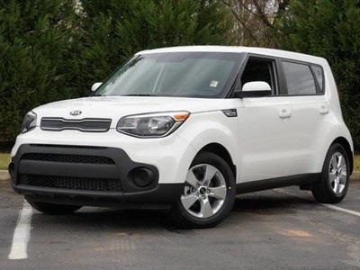 2018 Kia Soul lease in Blackwood ,NJ - Swapalease.com