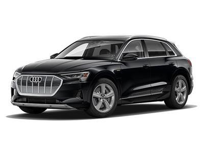 2019 Audi e-tron lease in Rumson,NJ - Swapalease.com