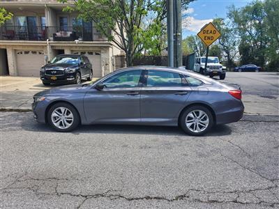 2019 Honda Accord lease in Staten Island,NY - Swapalease.com