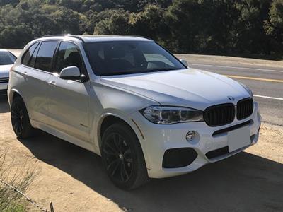 2018 BMW X5 lease in Atascadero,CA - Swapalease.com