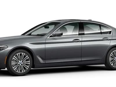 2019 BMW 5 Series lease in Detroit,MI - Swapalease.com