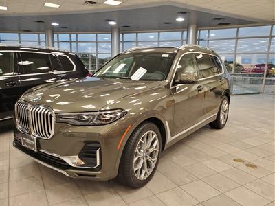 2020 BMW X7 lease in Apple Valley,MN - Swapalease.com