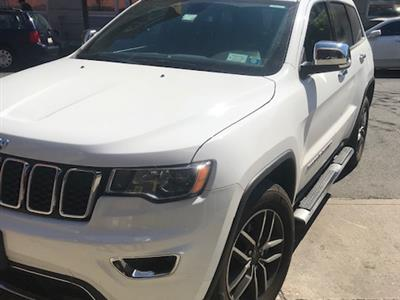 2019 Jeep Grand Cherokee lease in New York,NY - Swapalease.com