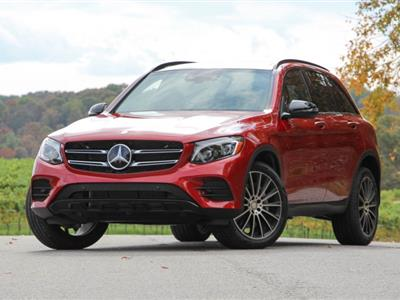 2018 Mercedes-Benz GLC-Class lease in LONG ISLAND CITY,NY - Swapalease.com