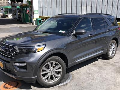 2020 Ford Explorer lease in New York,NY - Swapalease.com
