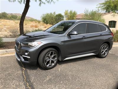2018 BMW X1 lease in Buckeye,AZ - Swapalease.com