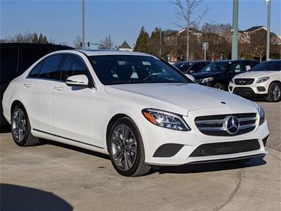 2018 Mercedes-Benz C-Class lease in malibu,CA - Swapalease.com